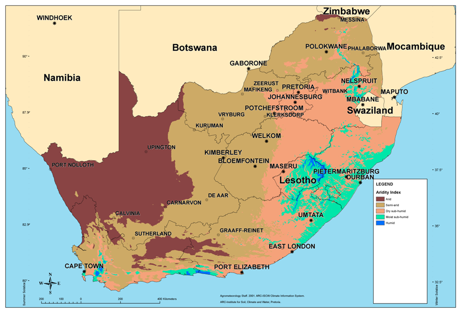 stepSA Spatial Temporal Evidence for Planning in South Africa
